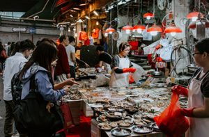 Seafood Industry Australia statement on seafood exports to China