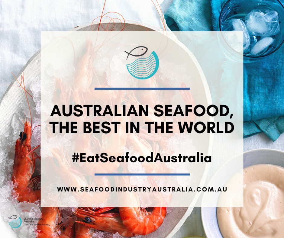 'Eat seafood, Australia': Industry calls for support