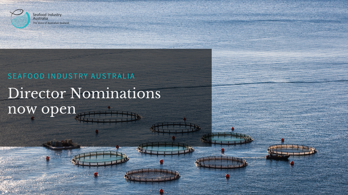 SIA Director Nominations open for 2021 AGM