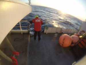 Vessel Monitoring Systems Monitor 100% of Commonwealth Fisheries