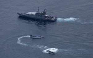 SIA condemns poachers caught off Ashmore Island