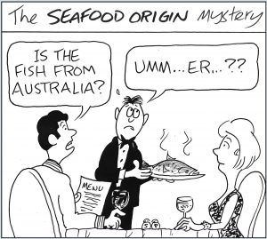 'What about foodservice?': Seafood Industry Australia urges Country of Origin labelling expansion
