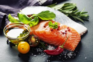 Eating fish can help fight asthma, finds study