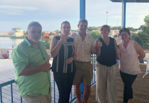 Seafood Industry Australia's 'Our Pledge' workshop  makes a splash in Darwin