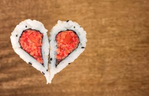 Want to get lucky this Valentine's Day? Eat seafood, says scientists