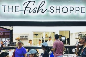 SIA welcomes first Australian fishmonger to be awarded MSC chain of custody certification