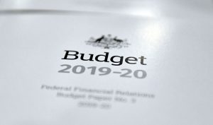 SIA's guide to the 2019-20 Federal Budget at a glance