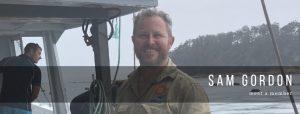 Meet a Member – Sam Gordon, Executive Director, Blue Harvest