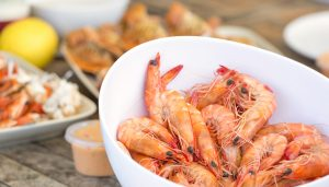 Hop to it and 'Ask for Aussie seafood' this Easter, says peak-body