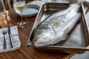 """Ask for Aussie barra"" and celebrate National Barramundi Day"