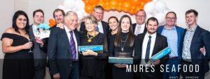 Meet a member – Mures Seafood