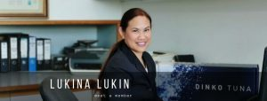 Meet a member – Lukina Lukin