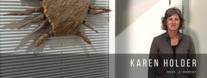 Meet a member – Karen Holder, Two Gulfs Crab