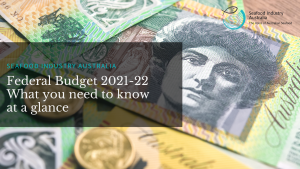 SIA's guide to the Federal Budget 2021-22 at a glance
