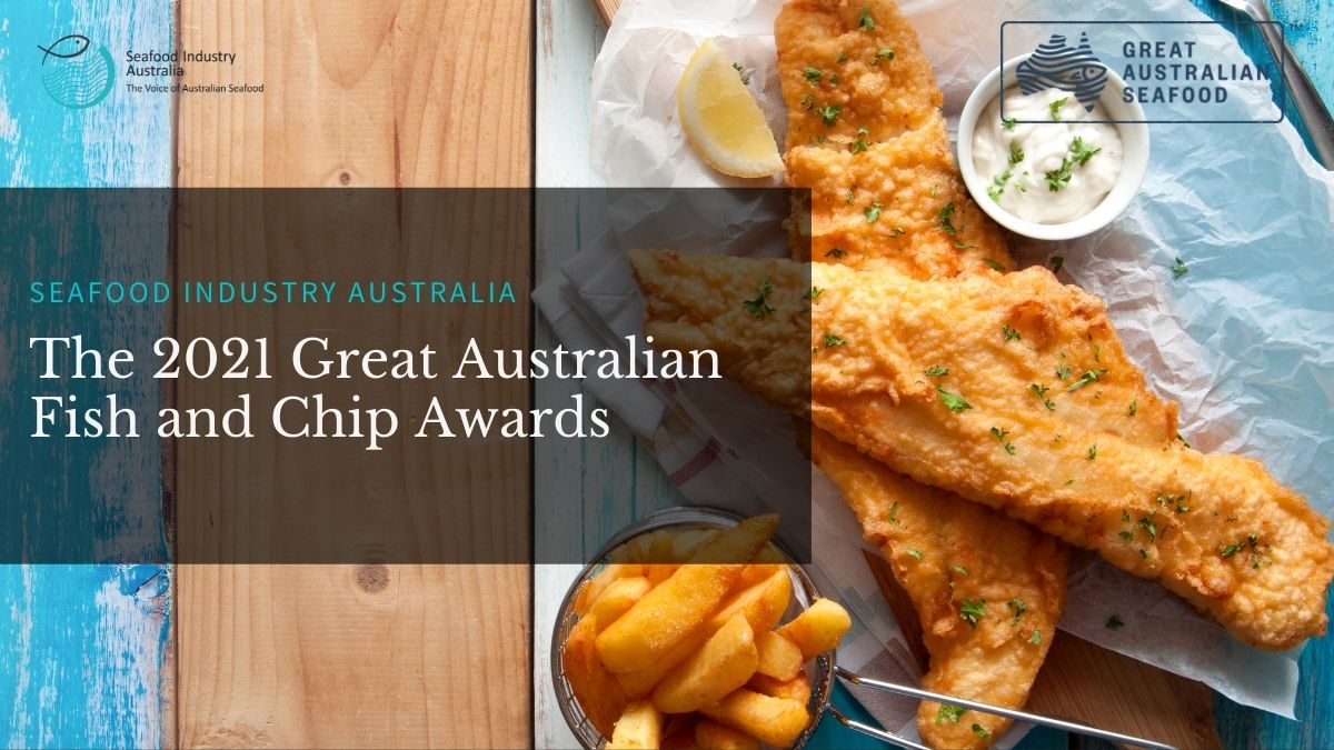 'Batter up': Great Australian Fish and Chip Awards to return in 2021