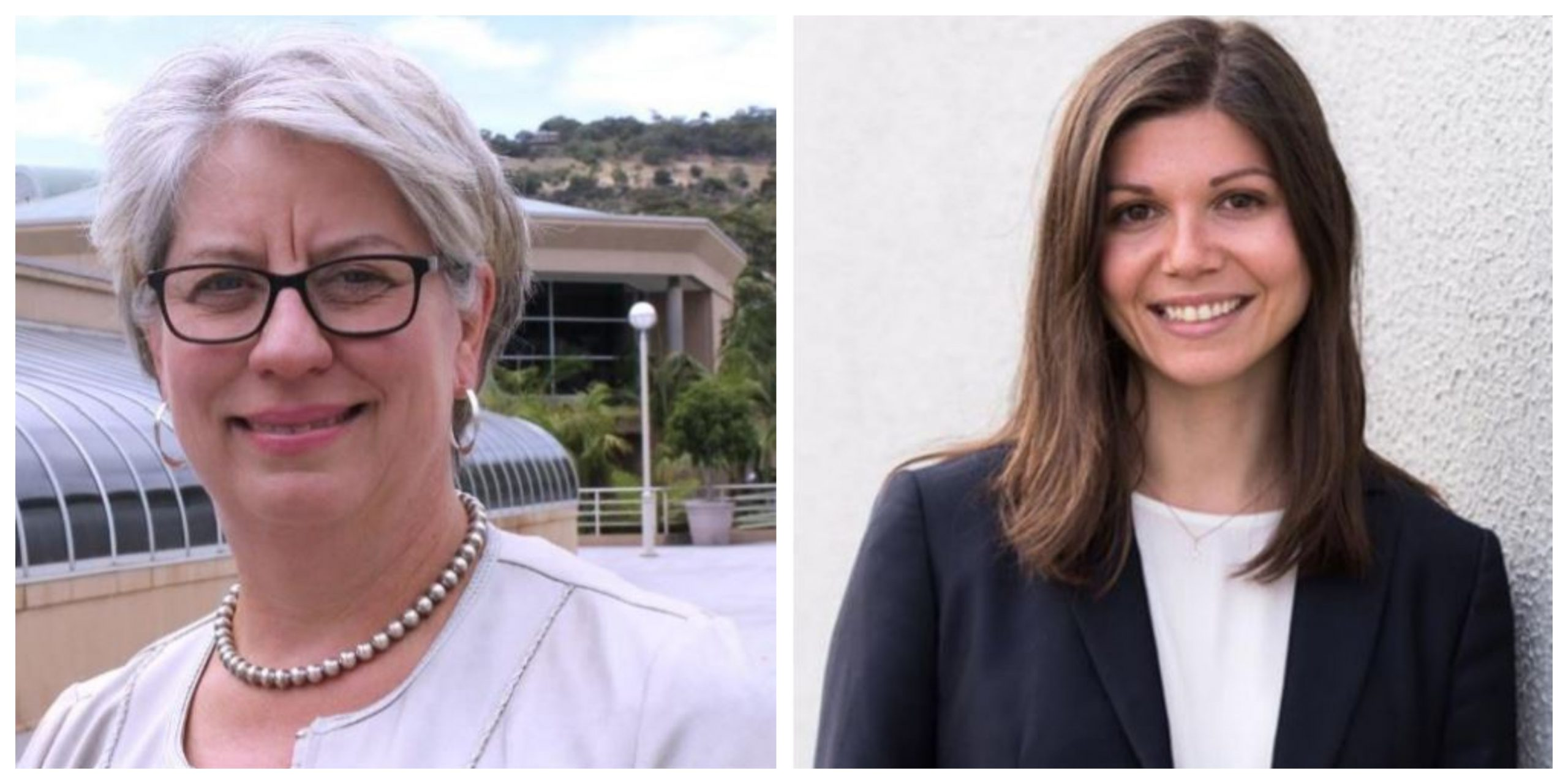 SIA announces appointment of Catherine Sayer and Stephanie Kaparos to Board of Directors